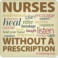 Operating Room Registered Nurse: My Career