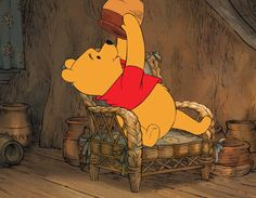 My Ultimate Favorite Childhood Cartoon. The New Adventure's of Winnie the Pooh.Loved It! Tigger And Pooh, Winnie The Pooh Friends, Pooh Bear, Disney Winnie The Pooh, Cartoon Crazy, Cartoon Kids, Tao Of Pooh, Jean Christophe, Character Modeling