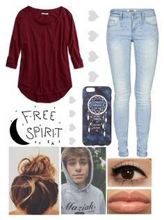 """""""Karaoke"""" by taytay9502 ❤ liked on Polyvore featuring ONLY and American Eagle Outfitters"""