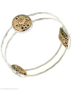B2415  I love this Silpada bracelet :-)