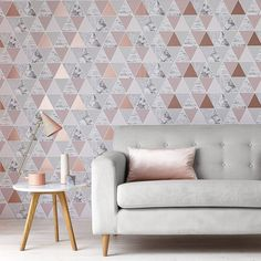 Graham & Brown announces 'Reflections' as wallpaper of the year 2017