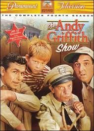 All the Andy Griffith Shows....one of my favorites growing up.....