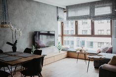 Mieszkanie w Warszawie po remoncie