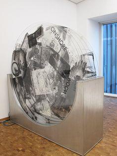Robert Rauschenberg, Soundings, 1968 Neo Dada, Black Mountain College, Drawing Machine, Photo Sculpture, Jasper Johns, Robert Rauschenberg, Artist At Work, Installation Art, Picture Show