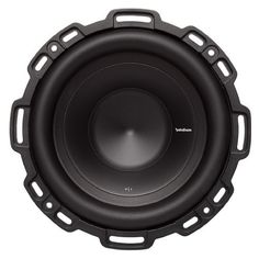 "Rockford Fosgate P1S4-8 Punch P1 4 Ohm SVC 8-Inch 200 Watts RMS 400 Watts Peak Subwoofer by Rockford Fosgate. $62.68. Amazon.com                 Rockford Fosgate P1 8-inch subwoofers are first in a Rockford's Punch series, and a well-known addition to fanatic car audio systems. Kevlar fiber reinforced paper cones deliver bass impact you can feel, and ""VAST"" technology increases surface cone area up to 25%. Best in standard sealed and vented enclosures. Includes soft..."