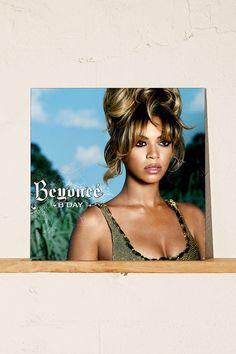 Beyonce - B'Day LP