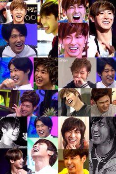 笑顔Yunho ② ☆☆☆☆☆