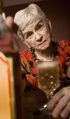 Alcohol Dementia - Is It Really Dementia? - Caregiver Relief - Caregiver Relief