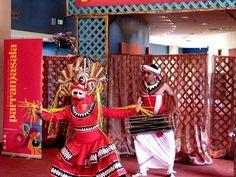 Parramasala: The Australian Festival of South Asian Arts | Paramatta, New South Wales | 1-11 November