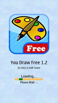 Qt : You Draw Free By G Soft Team V 1.02(1) S60 V5 S^3 Anna Belle Signed - http://mobilephoneadvise.com/qt-you-draw-free-by-g-soft-team-v-1-021-s60-v5-s3-anna-belle-signed