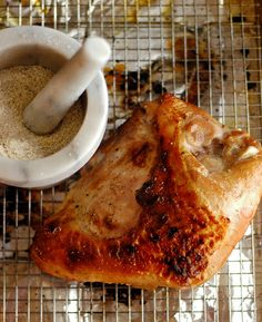 Gluten Free Turkey. This tasty recipe is perfect for a gluten free Christmas! http://www.rewards4mom.com/gluten-free-survival-guide-christmas/