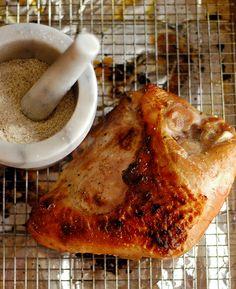 GF Roasted Turkey