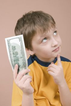 Check out the advantages and disadvantages of allowance and other alternatives for your children getting money from UMN Extension.