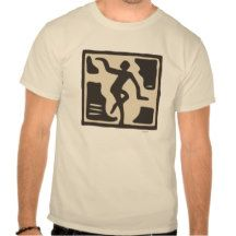 Dançar sempre camiseta