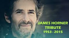 James Horner, one of the best composers of our time. (Legends of the Fall, Zorro, Titanic, Braveheart and many more movie soundtracks)