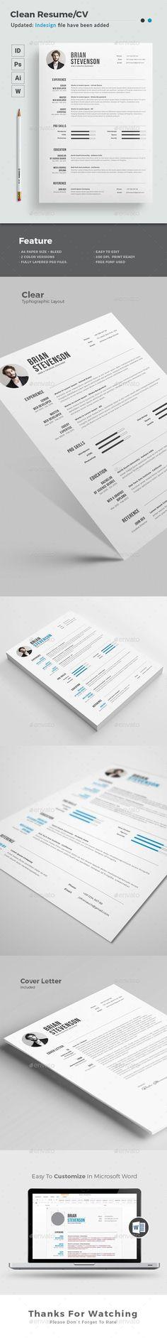 8 best winword resume templates images on pinterest resume resume