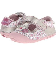 Annabel's new everyday shoes  Stride Rite at 6pm. Free shipping, get your brand fix!