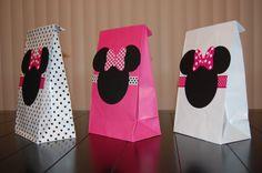 Minnie bags