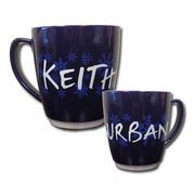 @Keith Urban Coffee Mug $14.99     So I would like this:)