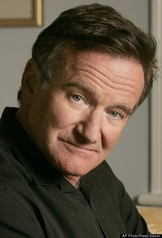 Robbin Williams -