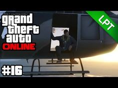 ▶ Let's Play Together GTA Online #16 - Luftsprünge [deutsch / german] - YouTube