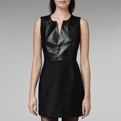 G-Star RAW | Women | Dresses | MARLENE DRESS , Guardian Mole
