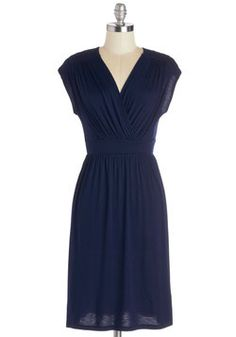 Aperitifs on Arrival Dress, #ModCloth