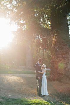Photography: Annie McElwain Venue: Villa Montalvo (Saratoga, CA)