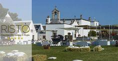 Negli ampi spazi con le ambientazioni che variano stile. bit.ly/1BQ6UYe #Puglia #Masseria #Salento #Wedding