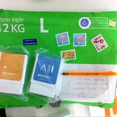 "Version 1: ""Happiness! just recieved a @MethodKit ping @Ola Möller #methodkit"""