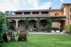 Bed&Breakfast A casa di Arola. Langhirano, Parma.  #parmanelcuoredelgusto