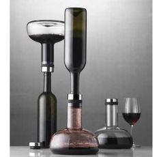 Menu Wine Breather Decanter