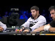 NEW World Poker Tour Season 10 Episode 08  [S10E08]