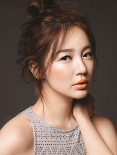Yoon Eun Hye- She can look pretty, cute, cool and sexy at once. she is always my fav,