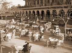 Gezira Sporting Club, circa 1935 Old Egypt, Cairo Egypt, Ancient Egypt, Life In Egypt, Tahrir Square, Nile River, Egypt Travel, Ancient Artifacts, Countries Of The World