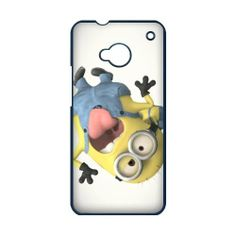 Cartoon Series Despicable me HTC ONE M7 Case Protective Hard Back Case Cover for HTC ONE M7 HTC ONE M7 CASES Htc One M7, Despicable Me, Phone Cases, Cartoon, Electronics, Random, Cover, Cartoons, Comic