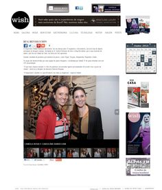 Lançamento Loja Rug Revolución | Wish Report - Junho 2013