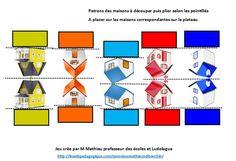 06 JEUX de plateaux à imprimer | BLOG GS CP CE1 CE2 de Monsieur Mathieu NDL