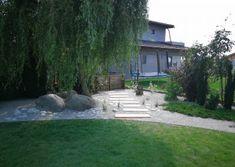 Galéria | Záhradníctvo Garden Team Gardening, Patio, Outdoor Decor, Plants, Terrace, Lawn And Garden, Porch, Plant, Planting