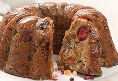 This Butter Rum Walnut Cake draws inspiration from a very popular rum cake. Food Cakes, Cupcake Cakes, Cupcakes, Holiday Baking, Christmas Baking, Just Desserts, Dessert Recipes, Fruit Cake Recipes, Rum Fruit Cake