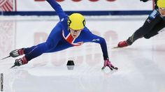 Part 3 of the BBC winter sport round-up which includes news of GB short-track speed-skater Elise Christie's first World Cup medal of the season.