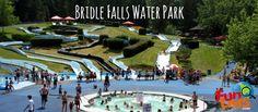 bridle falls water park