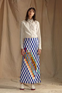 Creatures of the Wind - Pre-Fall 2015 - Look 7 of 19