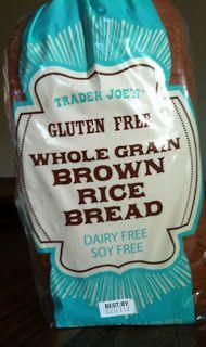 The Gluten Exchange: Thursday Trader Joe's Find