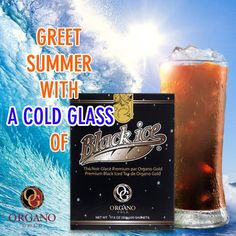 Summer is right around the corner. Enjoy at: www.hillhealthycafe.myorganogold.com ‪#‎hillhealthycafe‬