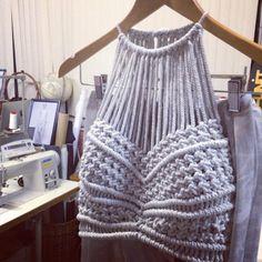 Macrame/Denisse M Vera designs