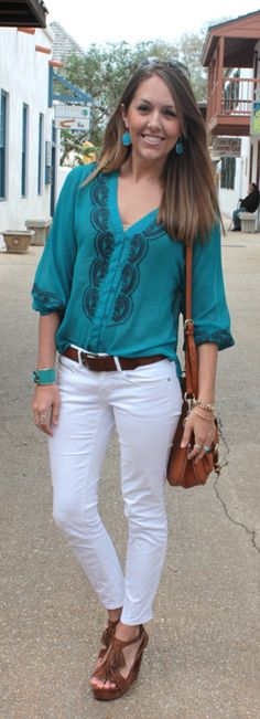 J's Everyday Fashion: Today's Everyday Fashion: Random Musings