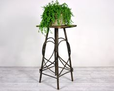 Twig furniture and tables