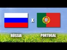 Russia vs Portugal game Full Match HD Highlights 2017