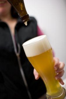 German Wheat Beer Recipe